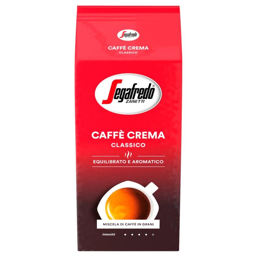 Segafredo Zanetti Caffè Crema Classico 1000g