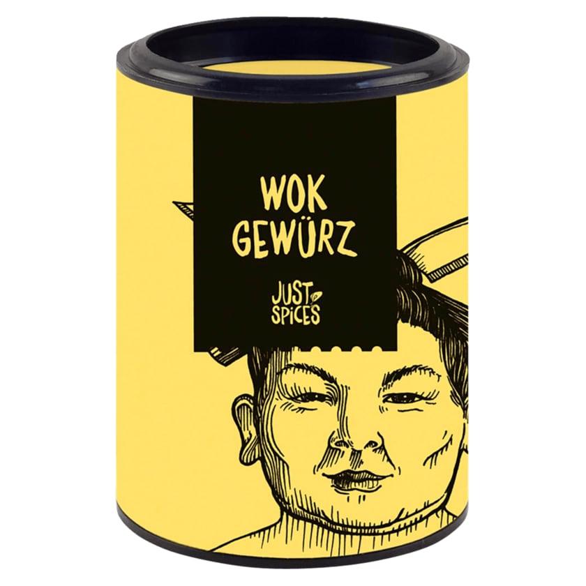 Just Spices Wok-Gewürz 80g