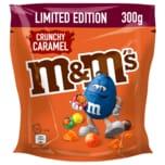 m&m's Crunchy Caramel 300g