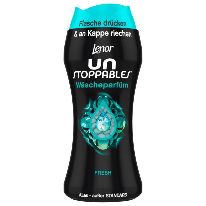 Lenor Wäscheparfüm Unstoppables Fresh 210g 15WL