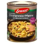 Erasco Mediterane Zitronenreis-Pfanne mit Hähnchen und Oliven 800g