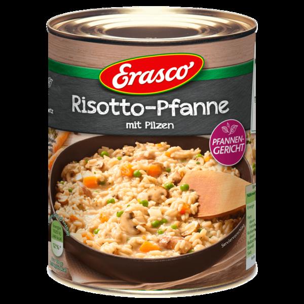 Erasco Risotto-Pfanne mit Pilzen 800g