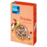 Kölln Müsli Früchte Vollkorn 500g