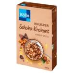 Kölln Müsli Knusper Schoko-Krokant 500g