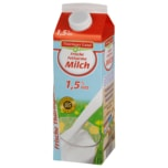Thüringer Land Frische Fettarme Milch 1,5% Fett 1l