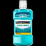 Listerine Mundspülung Cool Mint 600ml