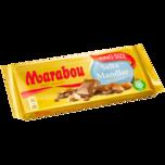 Marabou Vollmilchschokolade mit gesalzenen Mandeln 220g