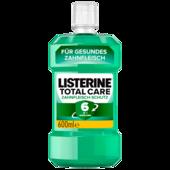 Listerine Mundspülung Zahn- und Zahnfleischschutz 600ml