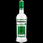 Moskovskaya Russischer Wodka 38% 0,5l