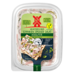 Rügenwalder Vegetarischer Schinken Spicker Salat Kräuter 150g
