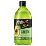 Nature Box Avocado Duschgel 385ml