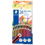 Staedtler Noris Colour Buntstifte 24 Stück