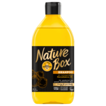 Nature Box Macadamia Shampoo 385ml