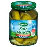 Specht Salz Gurken 720ml