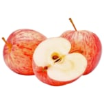 Apfel Gala 1kg Schale