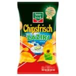 Funny-frisch Chipsfrisch Zaziki Style 175g