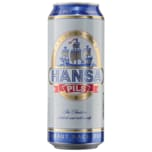 Hansa Pils 0,5l