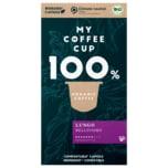 My Coffee Cup Bio Kaffee Lungo Bellissimo 55g, 10 Kapseln
