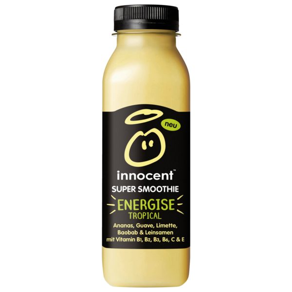 Innocent Energise Tropical 360ml