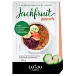 Lotao Bio Jackfruit Gulasch vegan 200g