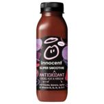 Innocent Super Smoothie Antioxidant Cacao, Acai & Kirsche 360ml