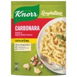 Knorr Spaghetteria Carbonara 2 Portionen, 155g