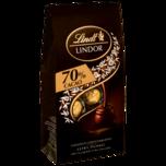 Lindt Lindor Extra Dunkel Beutel 137g