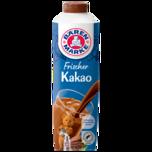 Bärenmarke der frische Kakao 1l