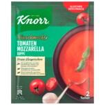 Knorr Feinschmecker Tomate-Mozzarella 500ml