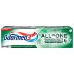 Odol-med3 All-in-One Schutz Extra Fresh Zahncreme 75ml