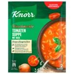 Knorr Feinschmecker Tomatensuppe mit Reis 500 ml