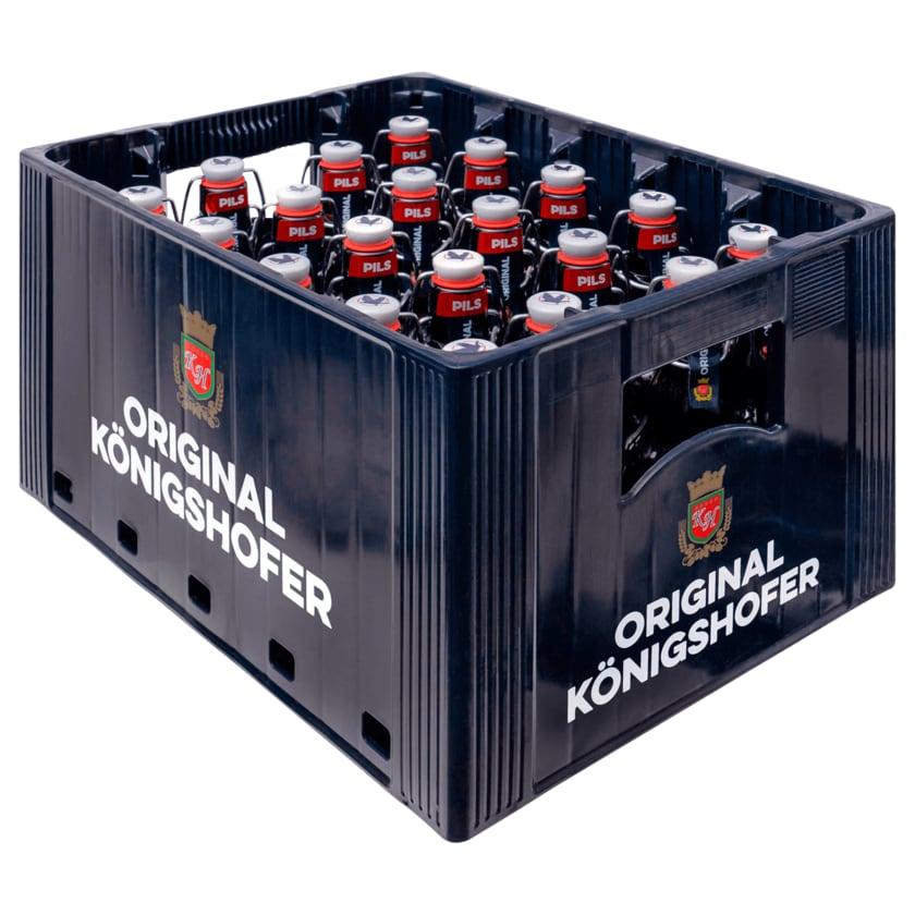 Königshof Pils 20x0,33l