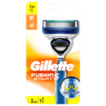 Gillette Fusion 5 Start Rasierer