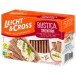 Leich & Cross Mein Knusper Rustica Dreikorm 130g