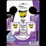 Raid Motten-Gel Lavendel 2 Stück