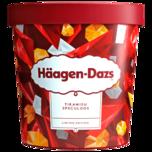Häagen-Dazs Tiramisu Speculoos 460ml