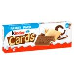 Kinder Cards Family Pack 256g 10 Stück