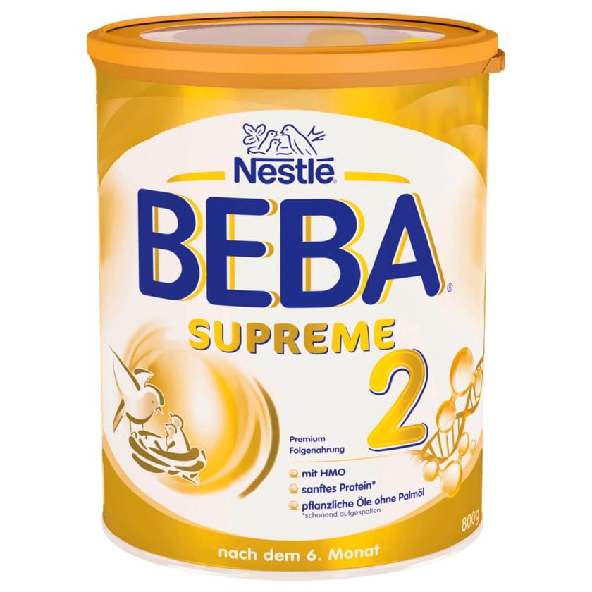 Nestlé Beba Supreme 2 800g