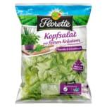 Florette Kopfsalat mit Kräutern 150g