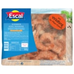 Escal King Prawns roh 900g