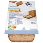 REWE frei von Saatenbrot glutenfrei 400g