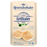 Heinrichsthaler Grilltaler Ziege 240g