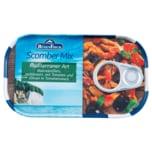 RügenFisch MSC Scomber Mix Mediterraner Art 120g