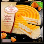 Conditorei Coppenrath & Wiese Feinste Sahne Mandarinen-Mascarpone-Torte 1370 g