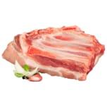 Kotelettrippe vom Schwein