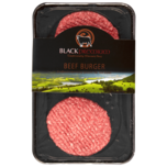 Black Premium Rinder Hamburger 250g