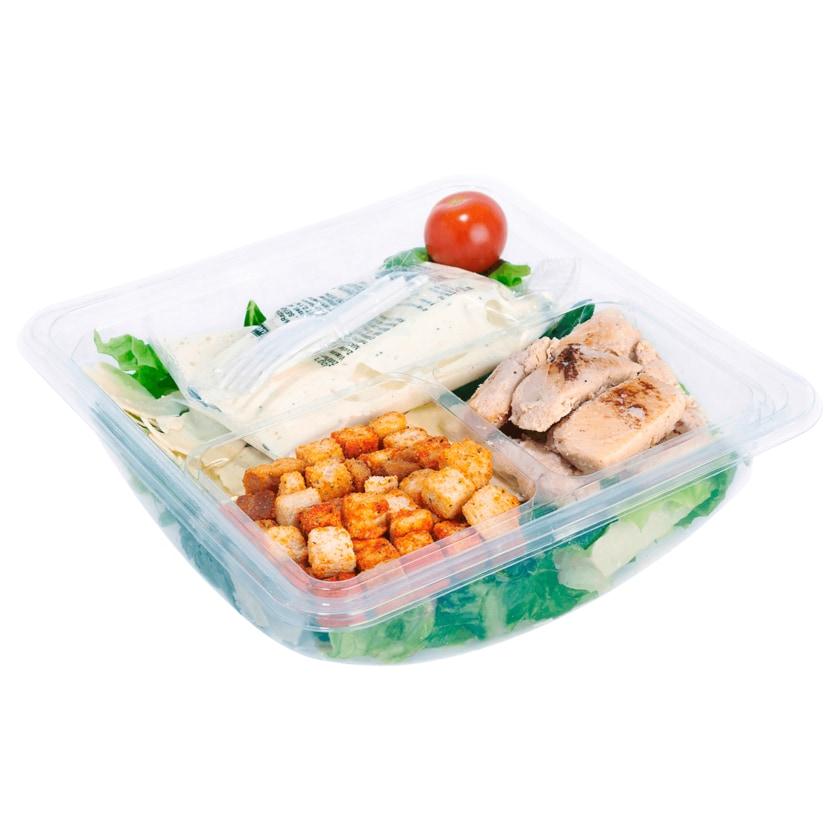 Bauer Funken Saladbowl Caesar-Nudel 280g
