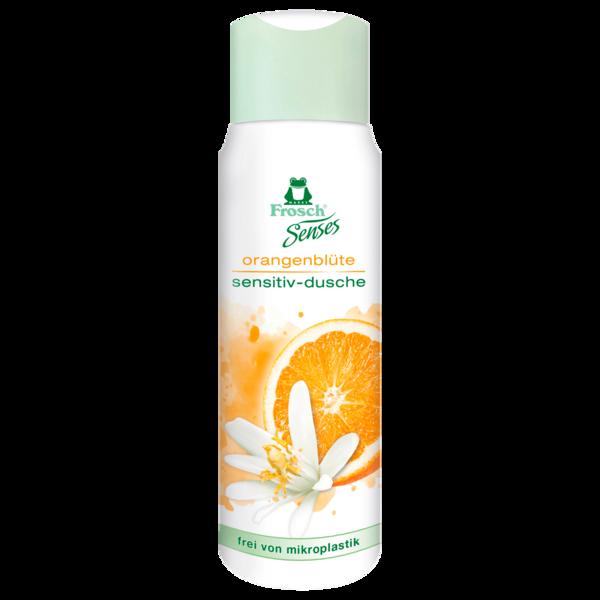 Frosch Senses Duschgel Orangenblüte 300 ml