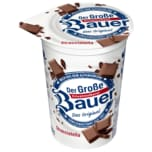 Bauer Joghurt mild Schokosplit Stracciatella 250g