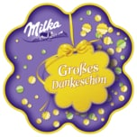 Milka Pralinen Großes Dankeschön 165g